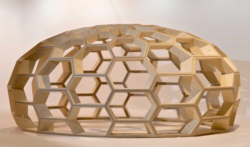 Domo Hexagonal