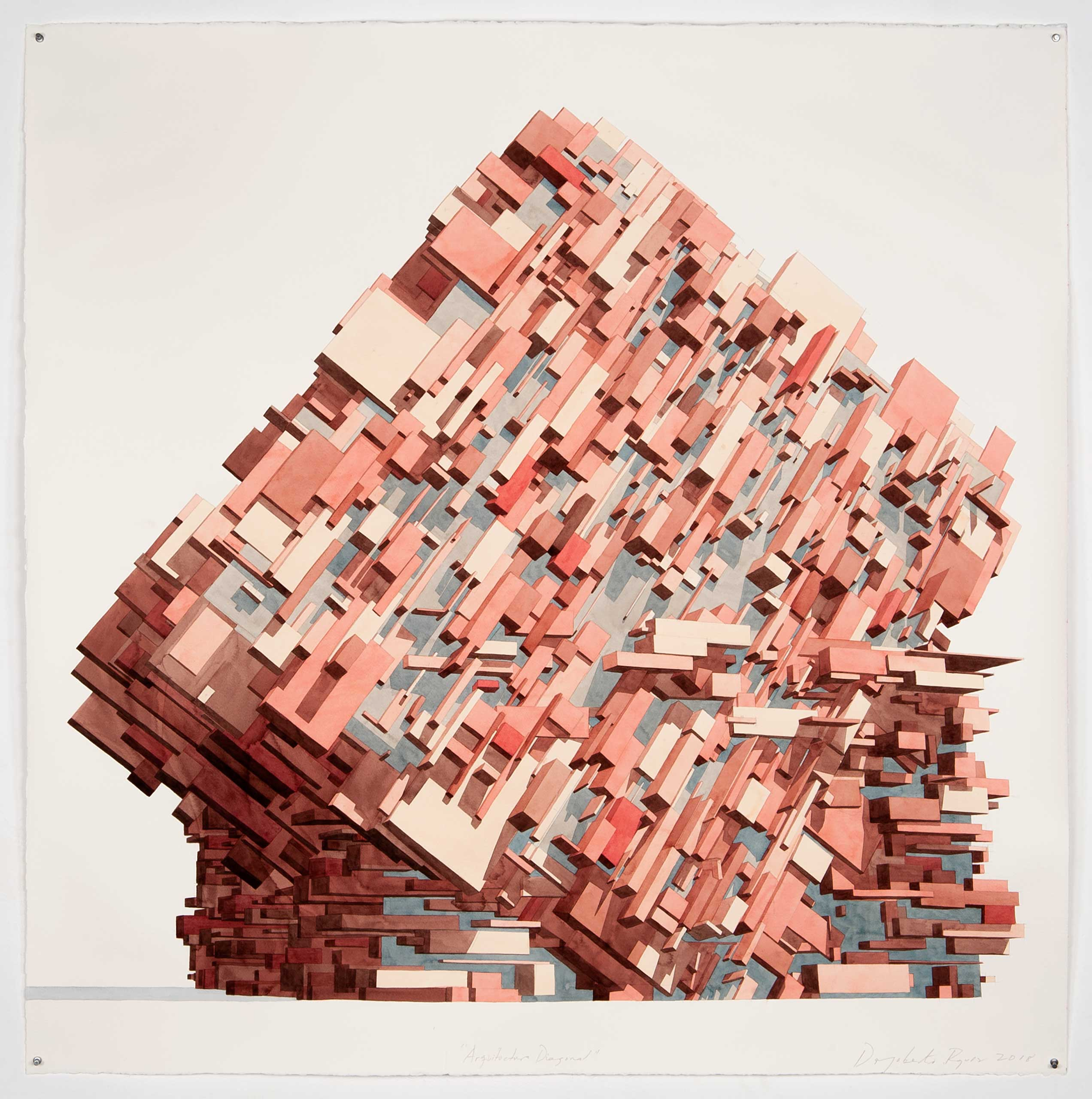Arquitectura Diagonal