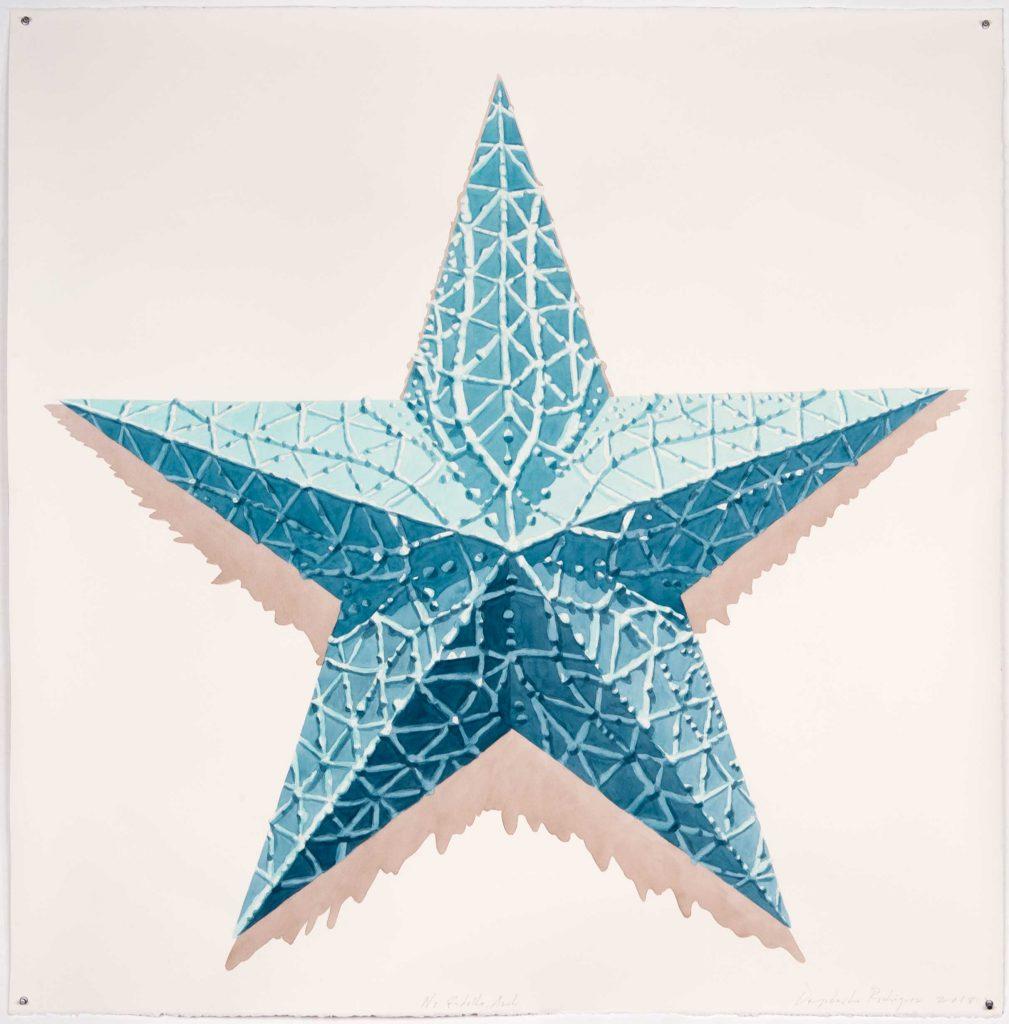 No Estrella Azul