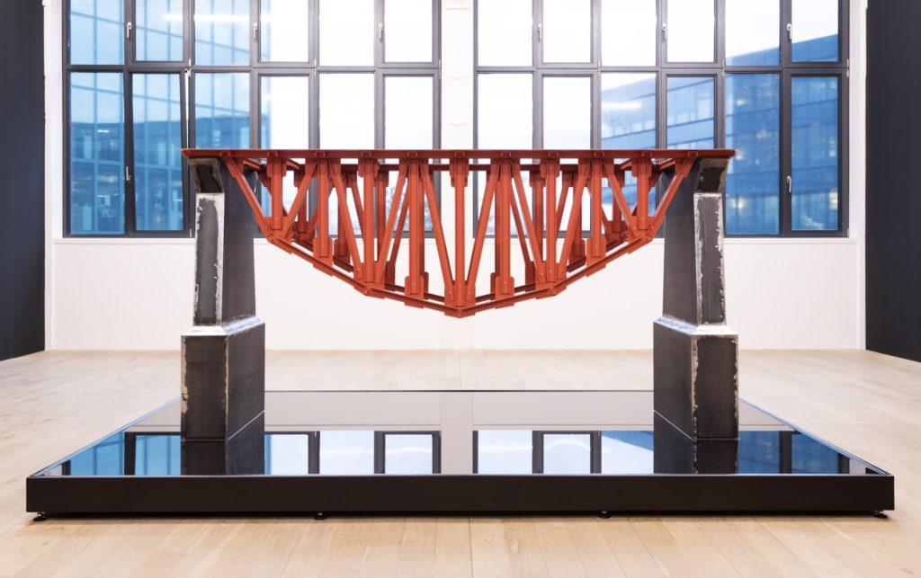 Puente Invertido