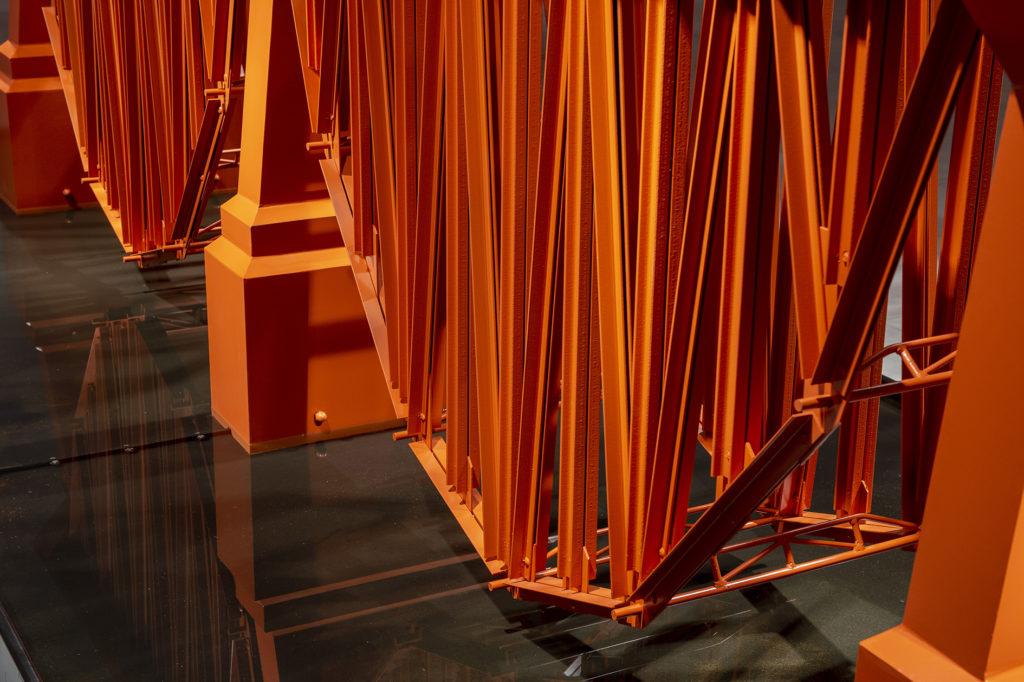 Puente Invertido Doble